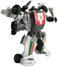 Wheeljack generations