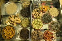 Culinary tourism in New Delhi, India