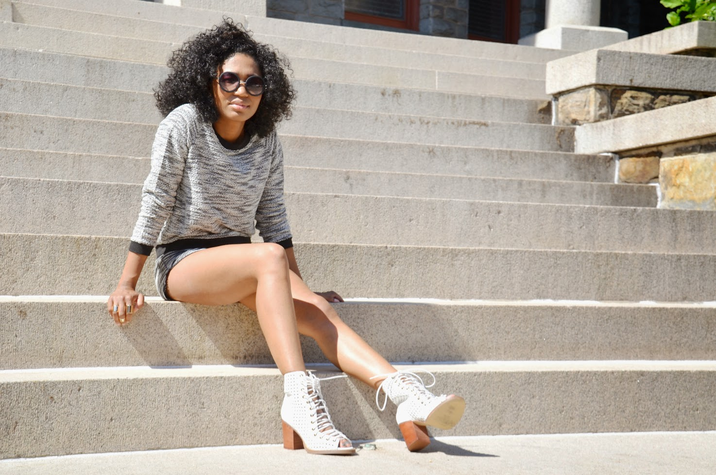 Baltimore Fashion Blog