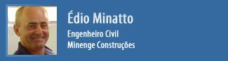 Édio Minatto