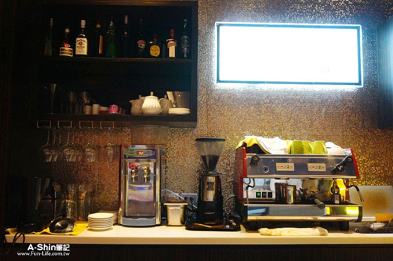 台中義大利式餐廳-IL Sonetto 聖娜朵義式食尚-9