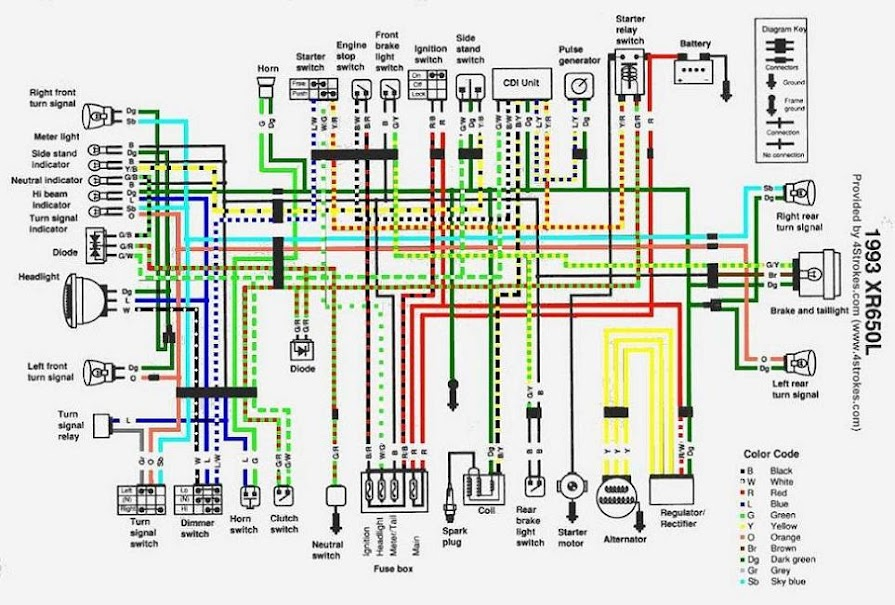 04 gsxr 600 wiring diagram 91 crx stereo 2003 honda cbr cb 900 ~ odicis