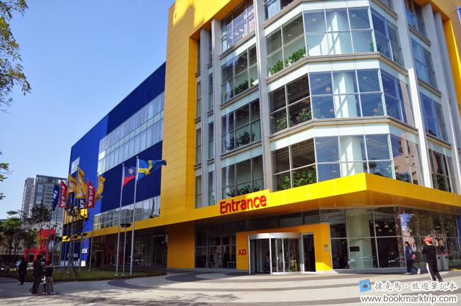 【臺中南屯】IKEA宜家家居:家飾設計靈感的來源 [42張圖] @ 撲克馬.旅遊筆記本