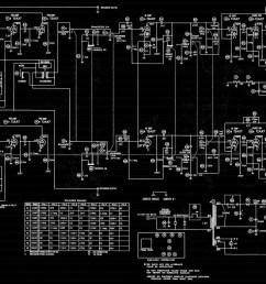 circuit diagram tube pin out 6l6 [ 1600 x 1030 Pixel ]