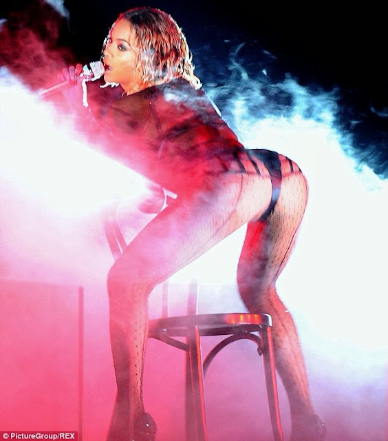 Image result for BEYONCE booty