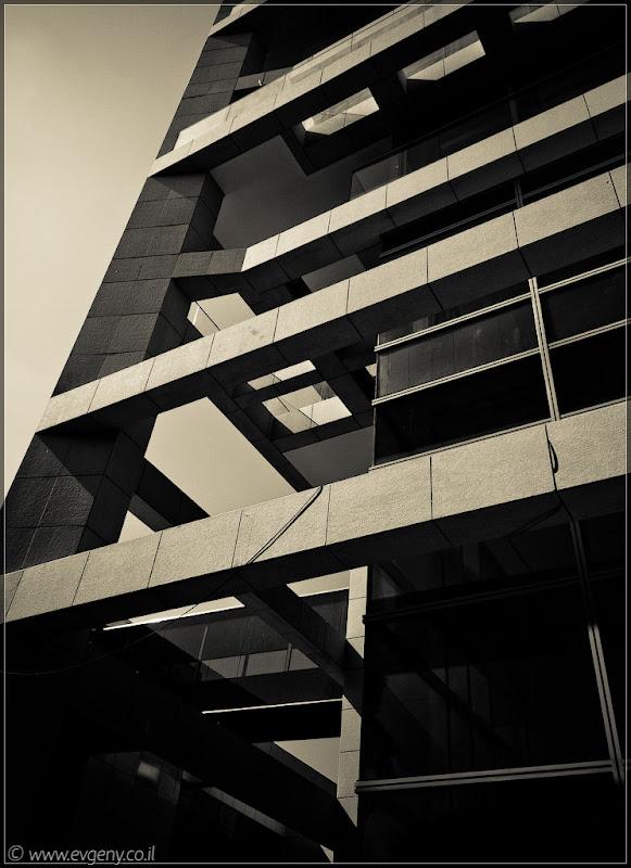 Фото: Тель Авивские небоскребы / מגדל G