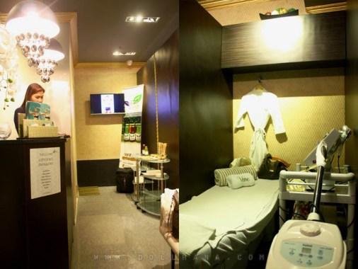 Vine Holistic Aesthetics clinic medical spa bgc the fort