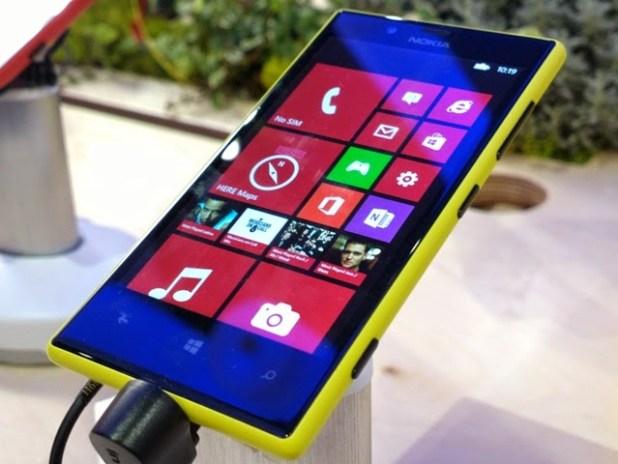 Giá thay cảm ứng nokia lumia 720
