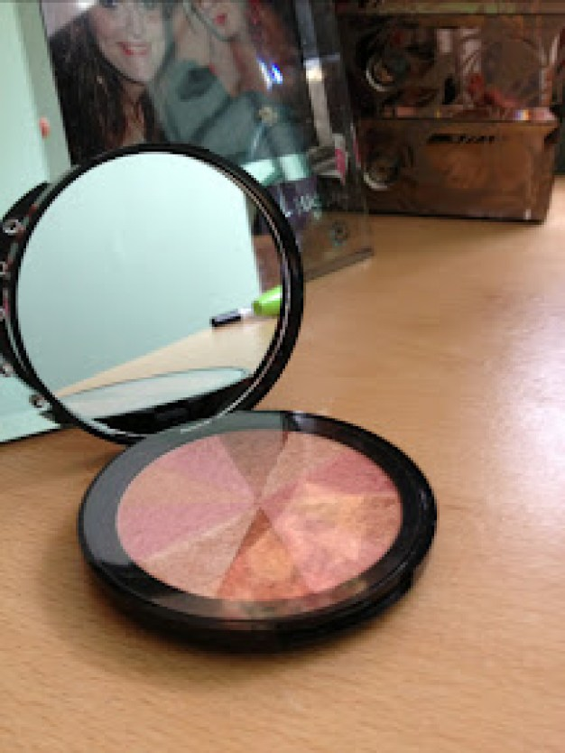 soap and glory peach party review