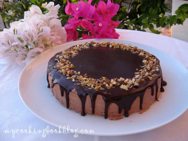 Торта Гараш