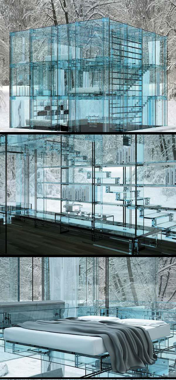 Gambar Rumah Kaca : gambar, rumah, Serius:, Serius, Rumah, Lutsinar, Gambar)