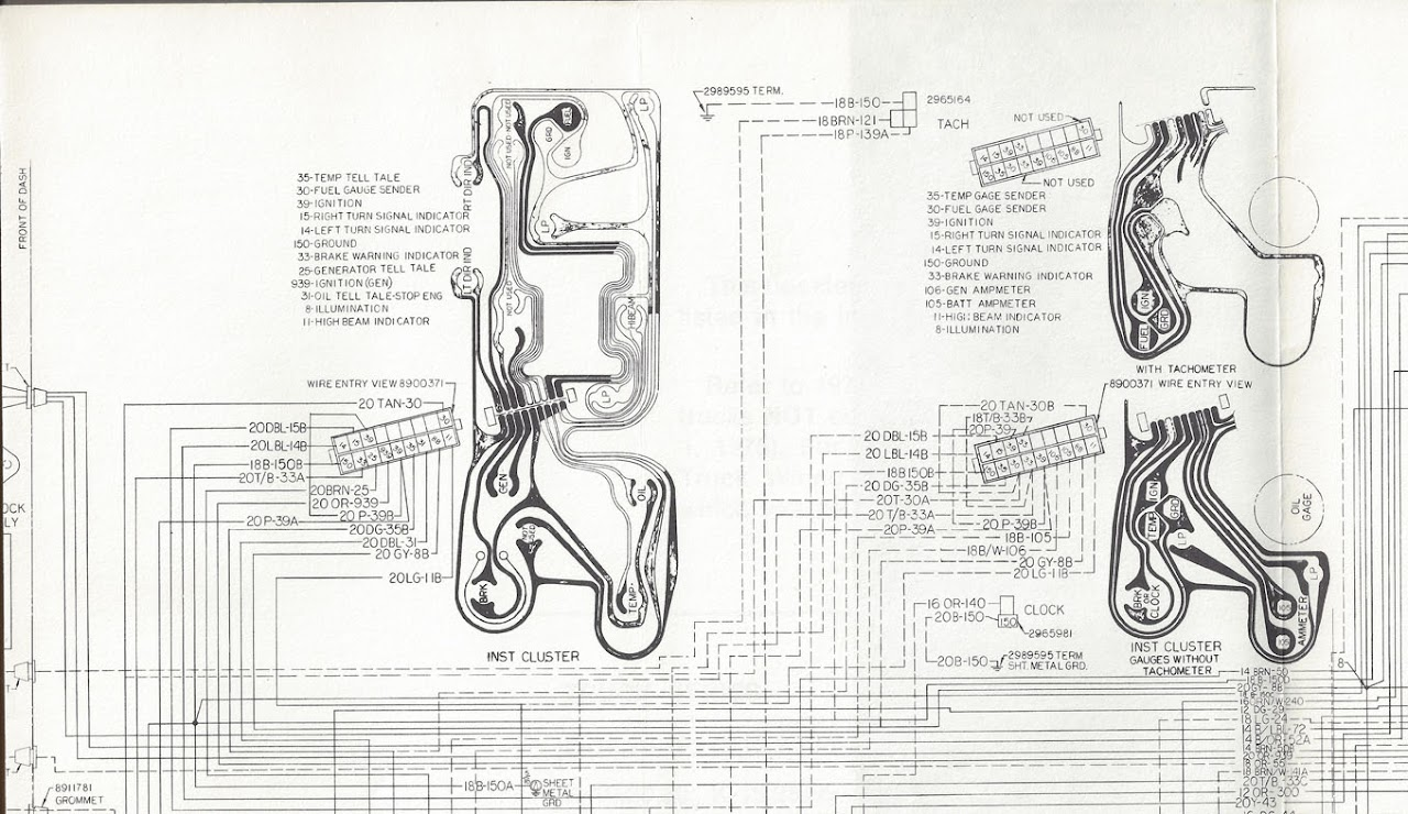 hight resolution of 1976 chevy scottsdale wiring