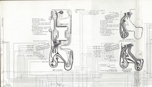 small resolution of 1976 chevy scottsdale wiring