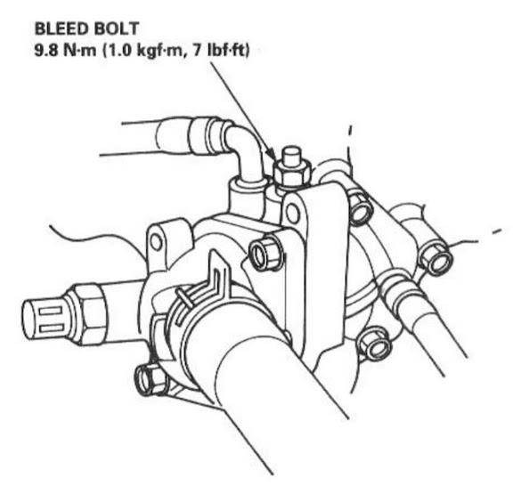 Mizu Cooling Solutions: 97 Honda Prelude Mizu Radiator