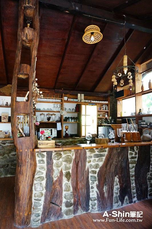 阿里山阿將的家-23咖啡館-7