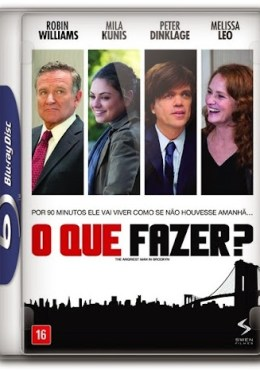 O que Fazer? - Sem Cortes Dublado Torrent - 1080p / 720p BDRip Bluray DualAudio (2014) Legendado