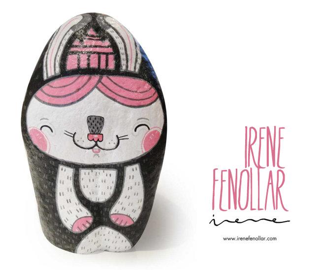 Irene Fenollar 01