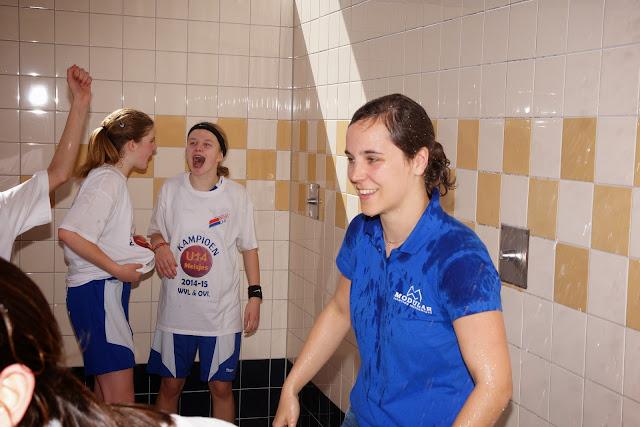 coach Sofie Rommens