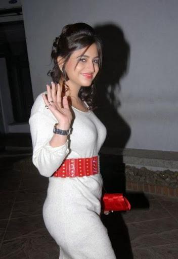 Aksha Pardasany Body Size