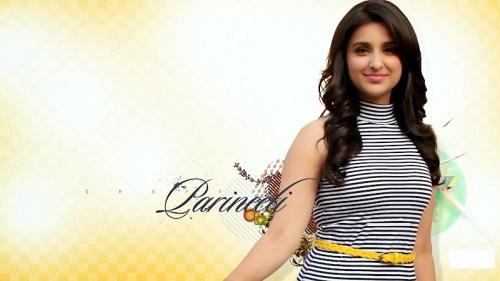 Parineeti Chopra Photos