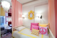 Hip, Funky Girls Room - Design Dazzle