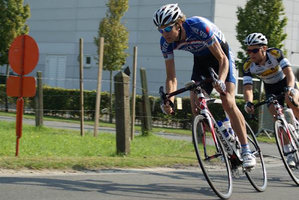 Jurgen Van de Walle en Klaas Lodewyck winnen Hooglede duo classic 2010