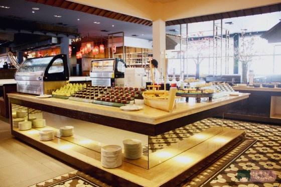 banzai japanese buffet moa mall of asia pasay