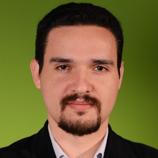 Ary Waldir Ramos Diaz