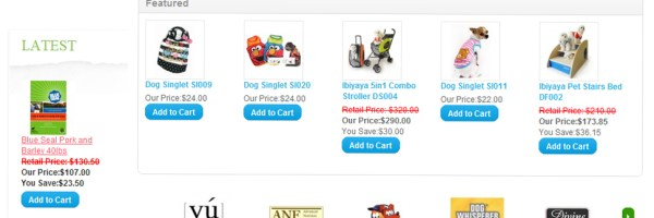 You save price code in opencart