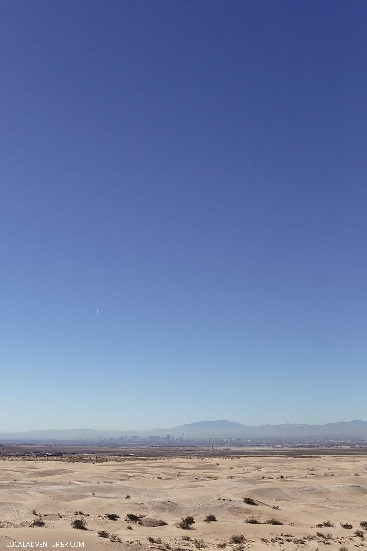 Dunes Las Vegas.