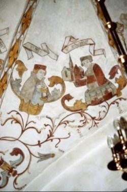 sveti Teodgar - duhovnik in misijonar