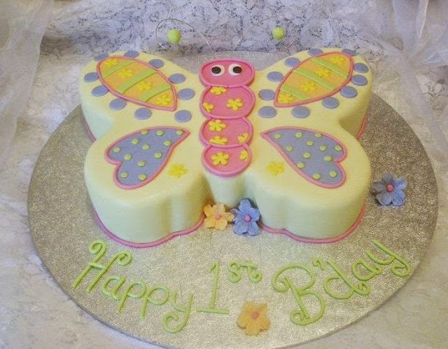 50 Best Butterfly Birthday Cakes Ideas And Designs 2019