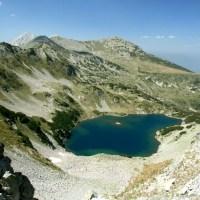 Munte în Bulgaria, mare în Grecia
