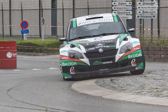 Freddy Loix in Omloop van Vlaanderen
