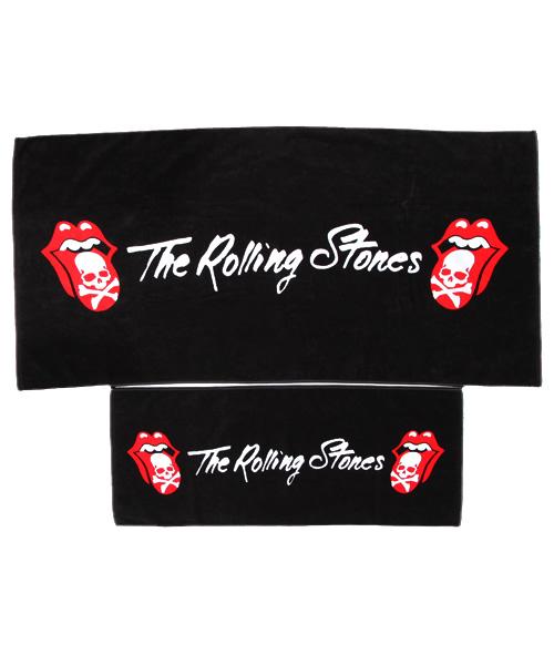 *ZOZO限定:mastermind JAPAN × The Rolling Stones聯名商品期間販售! 2