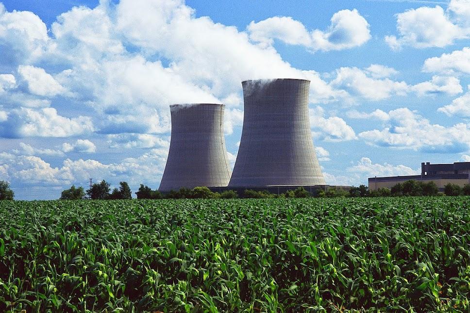 核能發電優缺點