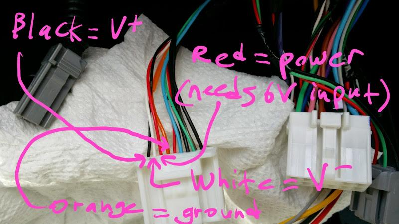 Honda Crv Wiring Diagrams 2014