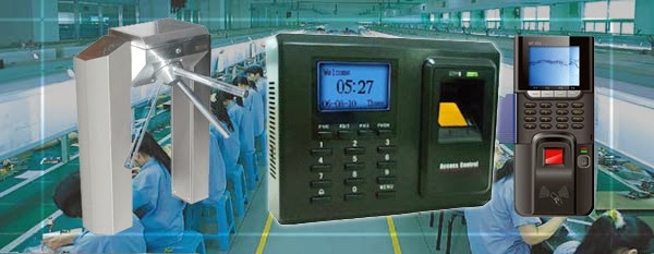 Pdks personel devam kontrol sistemleri