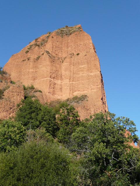 Mina Oro Romana Bosques