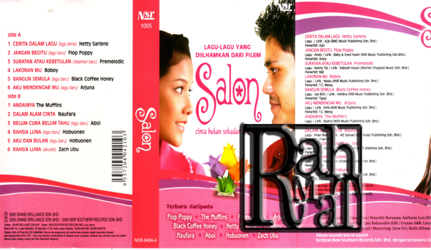 SALON OST