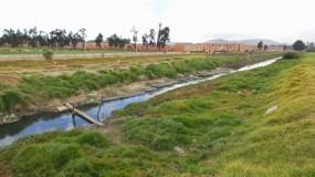 Quebrada La Tibanica
