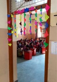 Classroom Door Decoration Ideas For Diwali ...