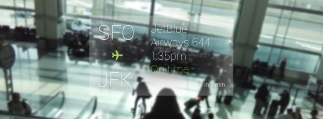 *Google Glass:全新智能聲控視頻! 2