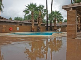Condos for Sale in Tempe AZ usually have a community pool