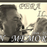IN MEMORY -- Petar-Pera ILIC 1946-2010