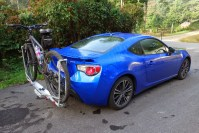 So I took my bike (MTB) to the trails! - Page 6 - Scion FR ...