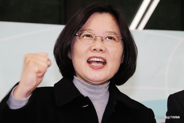 海外鄉親回臺力挺 蔡英文:海外生力軍再推一把助選戰 @ TWIMI | 獨立媒體