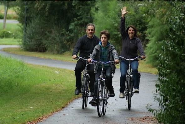 fietsen in Roeselare