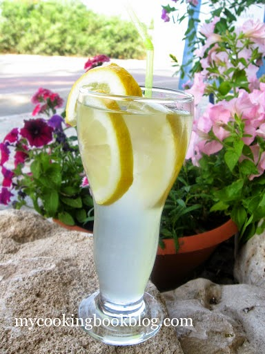 Домашна Лимонада без варене