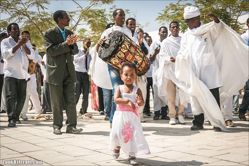 Эфиопское крещение